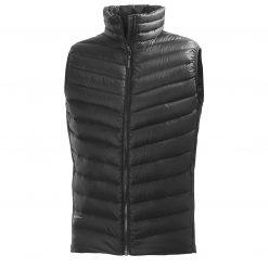 Helly Hansen Mens Verglas Down Insulator Vest Jacket