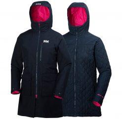 Helly Hansen Womens Urban Rainwear Rigging Rain Coats
