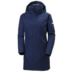 Helly Hansen W Aden Insulated Coat