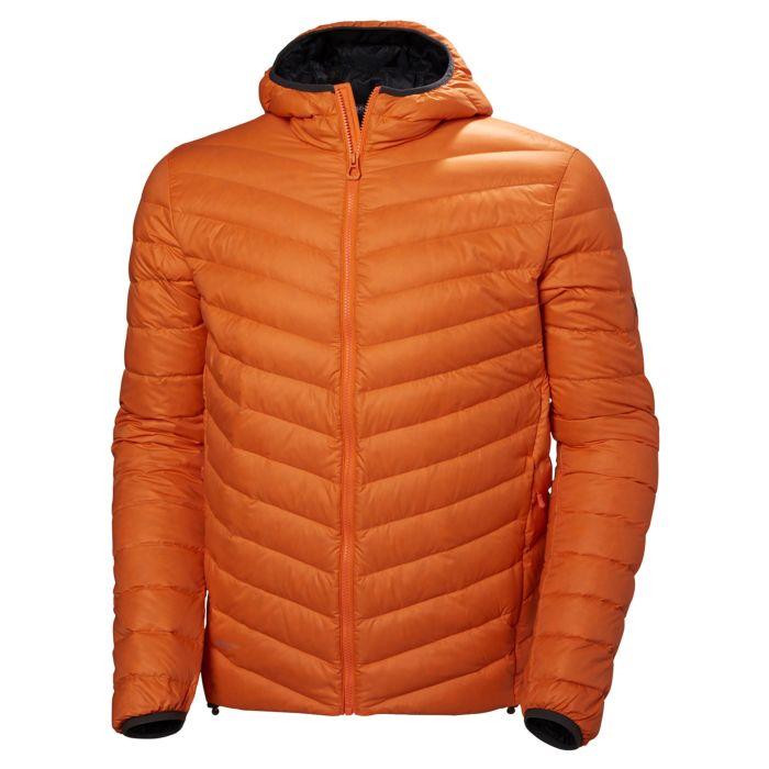 40b345be6b8 Helly Hansen Verglas Hooded Down Insulator - Big Weather Gear ...
