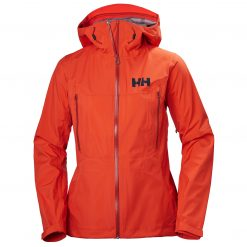 Helly Hansen Women's Verglas 3L Shell Jacket