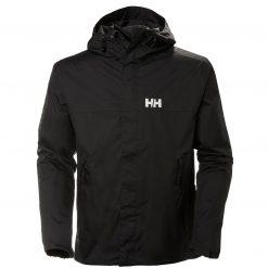 Helly Hansen Mens Urban Active Ervik Rain Jackets