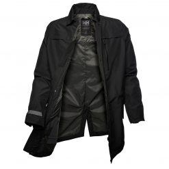 Helly Hansen Mens Nordic Rain Collection Stockholm Rain Coat