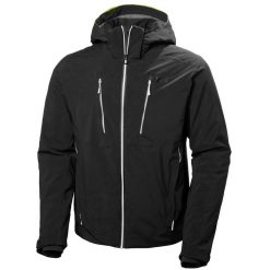 Helly Hansen Mens Ski Essentials Alpha 3.0 Insulator Jacket