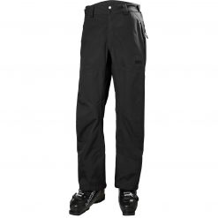 Helly Hansen Mens Ski Essentials Alpha Shell Pant
