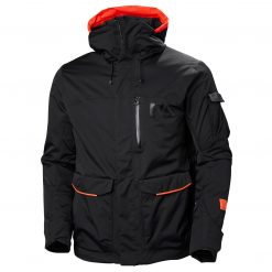 Helly Hansen Mens Ullr Collection Fernie 2.0 Insulator Jacket