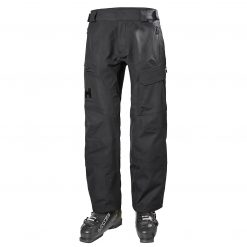 Helly Hansen Mens Ullr Collection Ridge Shell Pant