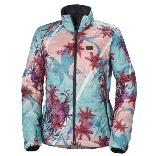 Women's niato print Lifaloft Insulator Jacket