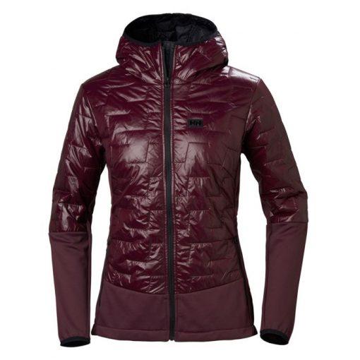 Helly Hansen Women's Lifaloft Hybrid Insulator Jacket