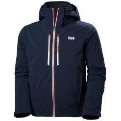 Helly Hansen Mens Ski Essentials Alpha Lifaloft Insulator Jacket