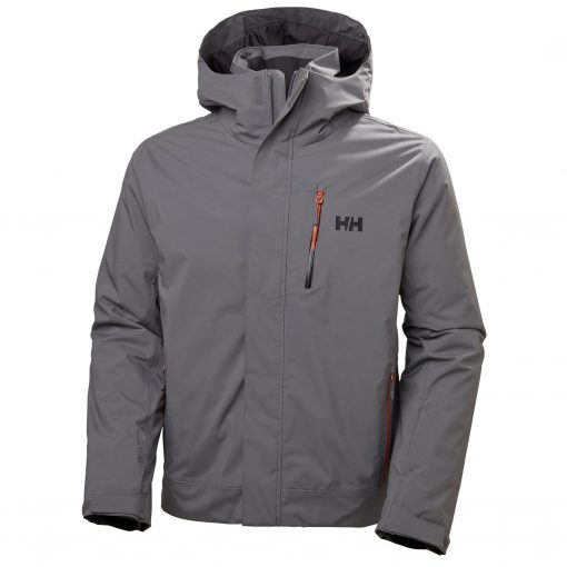 Helly Hansen Mens Ski Essentials Bonanza Insulator Jacket