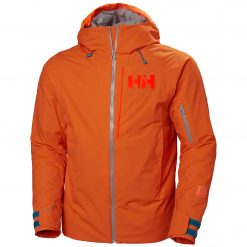 Helly Hansen Mens Ullr Collection Powjumper Insulator Jacket