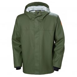Helly Hansen Rainwear Fishing Storm Rain Jacket