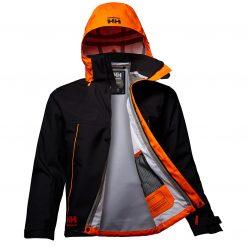 Helly Hansen Tradesmen WB-Shell Chelsea Evolution Shell Jacket