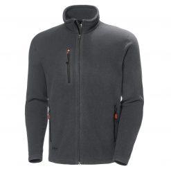 Helly Hansen Tradesmen Fleece Oxford Fleece Jacket