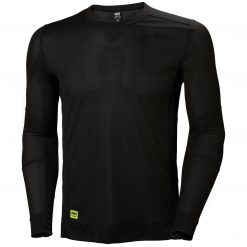 Helly Hansen Baselayer Dry HH Lifa Crewneck
