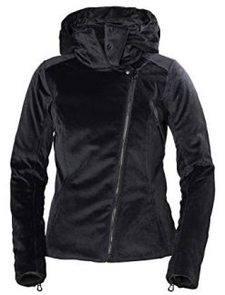 Women's helly hansen black Cassady Jacket