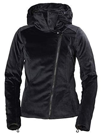 Women's helly hansen black Cassady Jacket